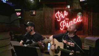 Karma Police (acoustic Radiohead cover) - Mike Massé and Jeff Hall