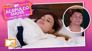 ¡jey Y Nacha Por Fin Pudieron Cerrar El Trato De Amor! | Mtv Acapulco Shore T7