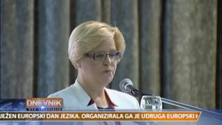 VTV Dnevnik 28. rujna 2016.