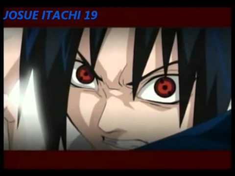 Naruto vs Sasuke GO!!!   Flow