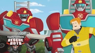 transformers rescue bots latino amrica griffin rock adis gremlins