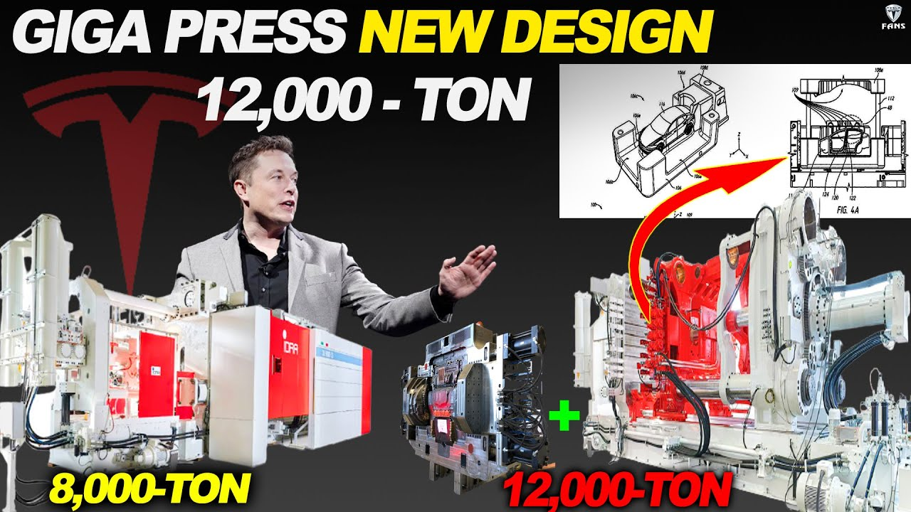INSANE IDEA, Elon Musk wants to build a Tesla factory in space.