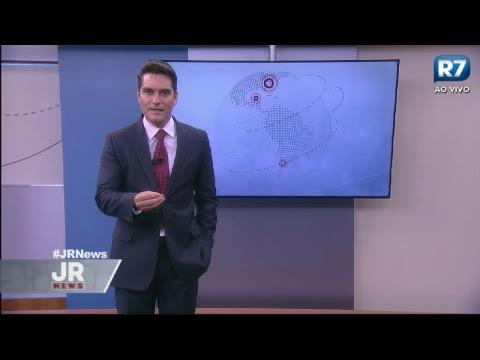 Jornal da Record News #JRNews | 14/01/2019