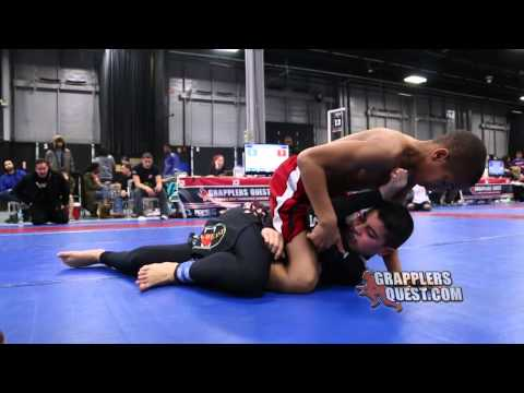 Kids Submission - Elijah Dorsey Eric Rodriguez - Children at Grapplers Quest ...