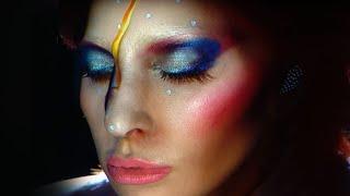 Lady Gaga - 2016 Grammy's (David Bowie Ode)  |  jeanfrancoiscd