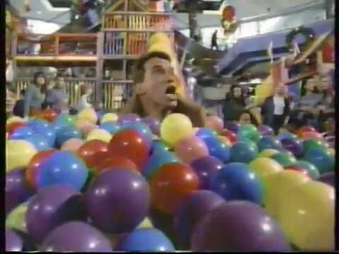 Jingle All The Way Movie Trailer - 1996