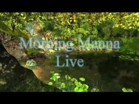 Morning Manna Live- Dress Reform Pt. 1- Bro. Paul