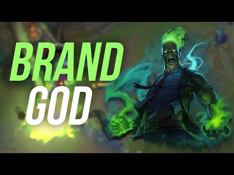 Imaqtpie - Brand God ft. Dyrus, Gosu, IWDominate