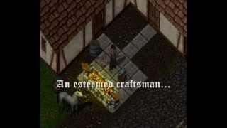 Ultima Online - AoS:Redux - #1 AoS free server