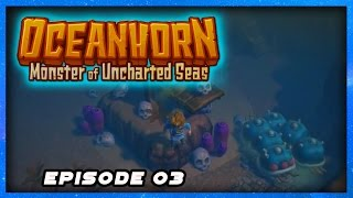 Oceanhorn Monster of Uncharted Seas Part 3 PC Steam Gameplay Walkthrough