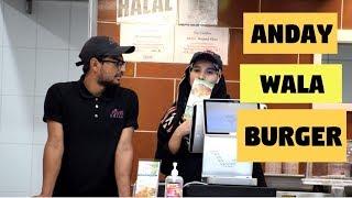 McDonalds prank Part 2 | Disturbing international brands in Emporium Mall