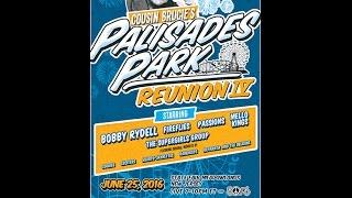 Video Cousin Brucie's Palisades Park Reunion IV 6/26/16 download MP3, 3GP, MP4, WEBM, AVI, FLV November 2017
