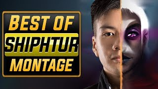 "Shiphtur ""Juke King"" Montage (Best Of Shiphtur) 