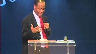 Pastor Stanley Hofwijks - Jezus aannemen uit vrije wil