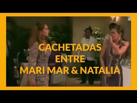 Marimar Thalia vs Natalia.