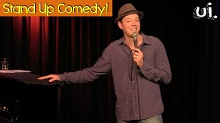 Aktuelle Stand Up COMEDY Gags!