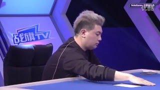 Lyingman第三季第九期SOLOgame:JY VS 火树