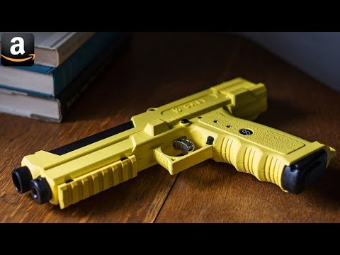 Self Defense Gadgets You Can Buy On Amazon India | Electrical Gadgets 2019