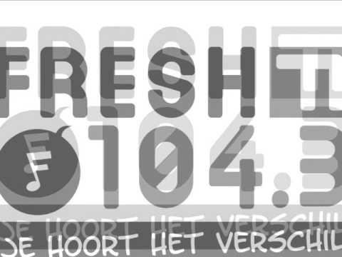 Fresh FM 104.3 Aruba