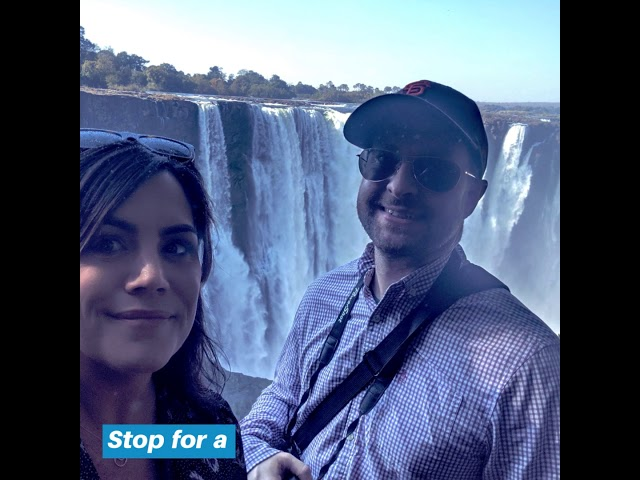 Victoria Falls, Zimbabwe
