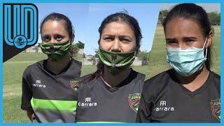 El equipo de FC Juárez Femenil se insipira con su rival para comenzar el torneo de la Liga MX Femenil con triunfo