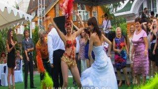www.sp-video.ru Утро жениха и невесты