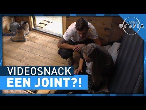 Drugs op de boodschappenlijst?! - UTOPIA (NL) 2018