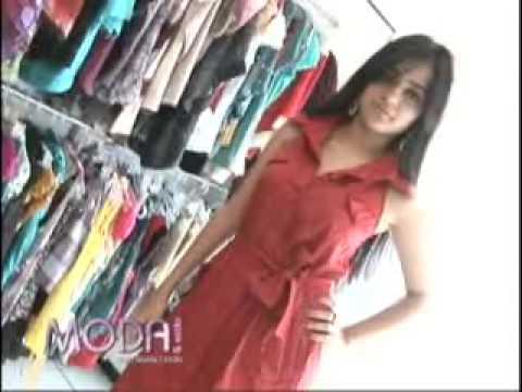 01d6e3ab7 Moda e Estilo destaca os diversos modelos de roupas da loja Samalu ...