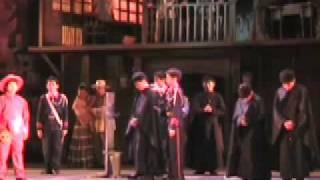 Batang Rizal - GomBurZa (Ateneo Children's Theater 2010)
