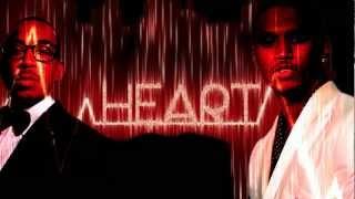 Trey Songz ft. Ludacris - Heart Attack