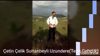 Sultanbeyli Uzundere Çetin Çelik