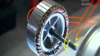 Elektirikli Bisiklet Nasıl Çalışır