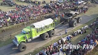 EXTREME HEAVYWEIGHT TUG!!  BIGGEST IN TEXAS- MAYBE ANYWHERE!