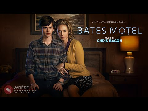 Bates Motel - Visual Soundtrack - Music by Chris Bacon