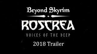 Beyond Skyrim: Roscrea -