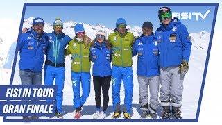 FISI in Tour - Gran Finale in Val Senales