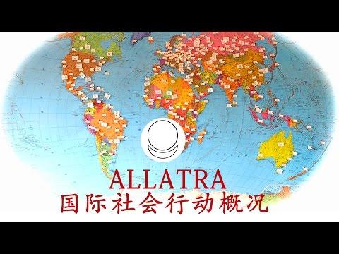 ALLATRA 国际社会行动概况 ALLATRA CHINA