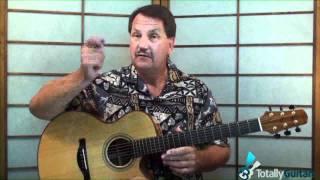 Peace Train - Guitar Lesson Preview - Cat Stevens
