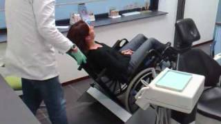 Dental Chair Return Rotation By Astea (patented)