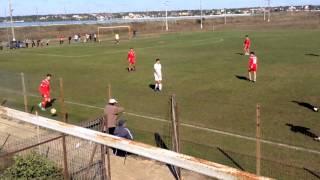 Progresul Cernica II - Vointa Buftea. 2-3. 5-oct-2013. Stadion Caldararu.
