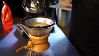 Quick Look at the New Able Kone Coffee Filter