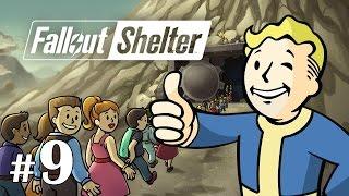 Слишком много вещей - Fallout Shelter - 9