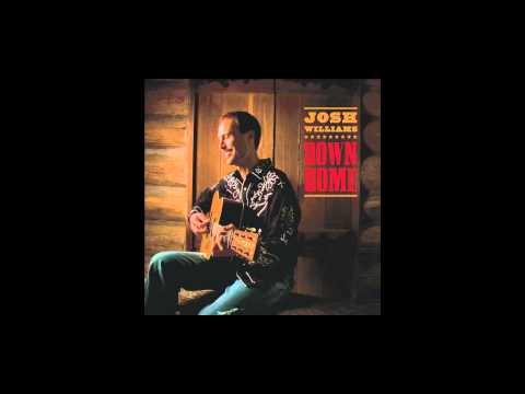 Josh Williams -