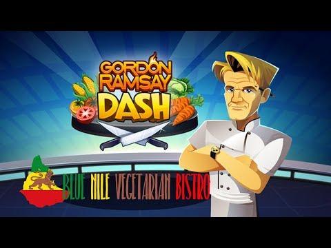 Restaurant Dash with Gordon Ramsay: Blue Nile Vegetarian Bistro Season 5