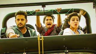 NIthiin And Samantha Super Hit Telugu Blockbuster MOvie | Telugu Movies | Mana Cinemalu