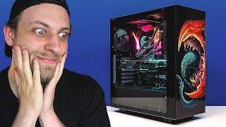 Budujemy komputer Hyper Beast