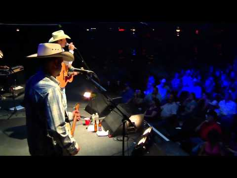 Justin McBride-Don't Let Go; From Live at Billy Bob's Texas, available October 19th, 2010