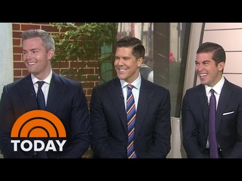 'Million Dollar Listing New York' Stars Address Your Real Estate Quandaries | TODAY