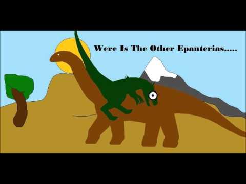 Venenosuchus Vs Camarasaurus Vs Epanterias