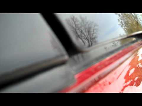 Boston SPG555 1200 Watts Rear Air Vent Damage + A Quick Demo!!